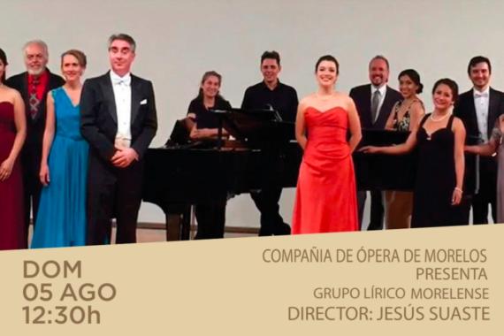 Compañía de Ópera de Morelos