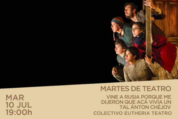 Colectivo Eutheria Teatro