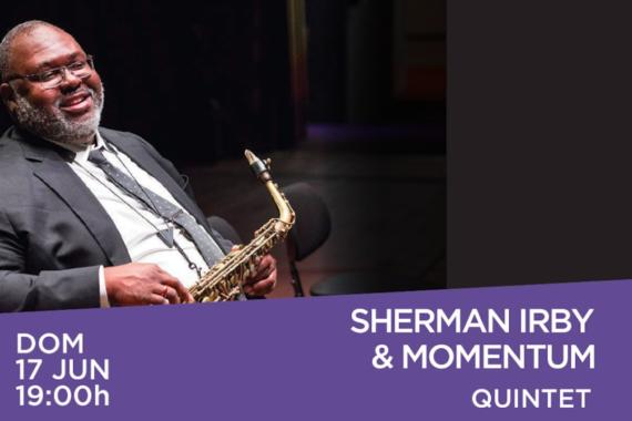 Sherman Irby & Momentum